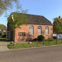 Vereniging Behoud  Synagoge  Zuidlaren